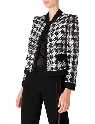 THE BELLEZZA JACKIE JACKET
