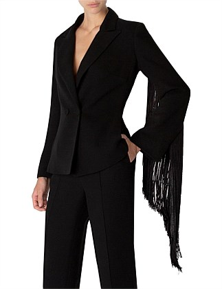 FALL FOR THE FRINGE JACKET