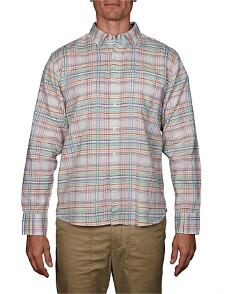 6e92919fc5 Men's Shirts | Casual Shirts & Dress Shirts | David Jones