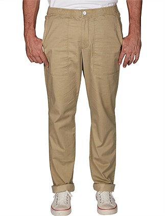 LT WEIGHT BORACAY PULL ON PANT