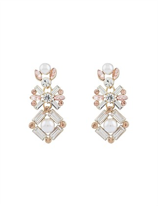 Coco Statement Earring
