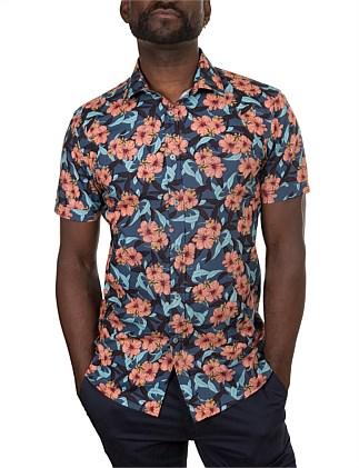 8ae5ad9b9 Men's Shirts | Casual Shirts & Dress Shirts | David Jones
