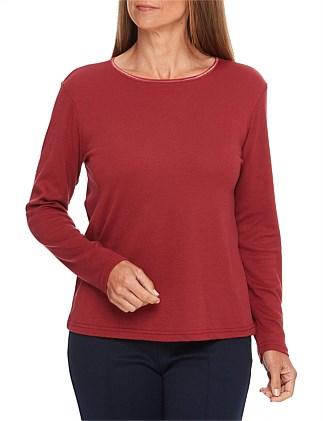 2a79c4aa Women's Tops | Tanks, T-Shirts & Sweatshirts | David Jones