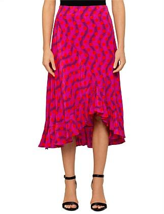aa449ac4bb Skirts For Women | Ladies Maxi, Pencil & Denim Skirts | David Jones