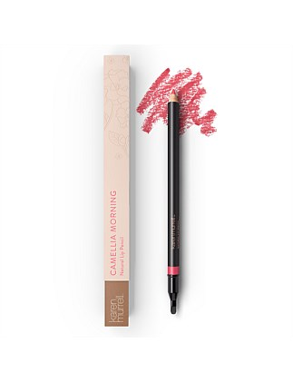 Camellia Morning Natural Lip Pencil