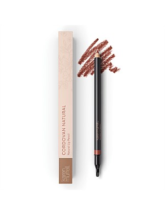 Cordovan Natural Lip Pencil