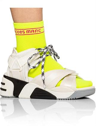17b40e5a2679 Somewhere Sport Sandal With Socks ...