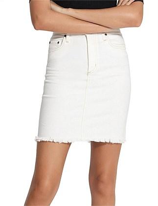cdc94877c4f23 Siren Skirt Special Offer. Nobody Denim