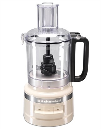 KFP0919 9 Cup Food Processor Almond Cream