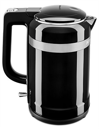 KEK1565 Design Kettle Almond Cream