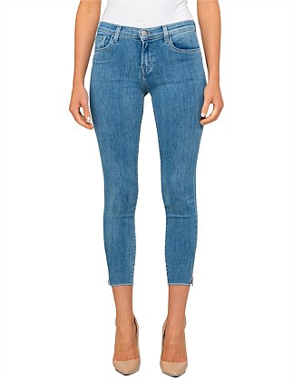9df2c5ad9a01 835 Mid Rise Crop Skinny In Jean Luxe Superstretch Special Offer. J Brand