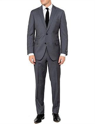 WOOL STUDIO NESTED SUIT