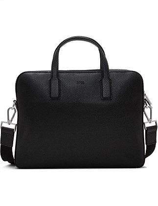 cbd48d5331 CROSSTOWN SLIM DOCUMENT CASE. Hugo Boss