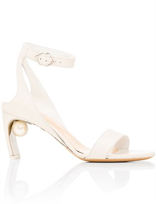 d3ba6198454 70mm Lola Pearl Sandal Special Offer