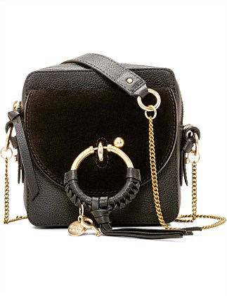 JOAN MINI CROSSBODY CAMERA BAG