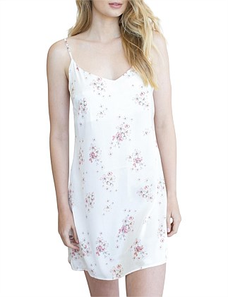 Ditsy Floral Chemise