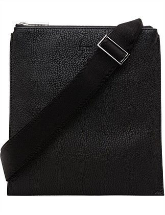 CROSSTOWN SINGLE ZIP ENVELOPE