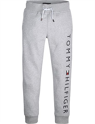 b26aefe209877 Essential Tommy Sweatpants (Boys 3-7 Years). Tommy Hilfiger