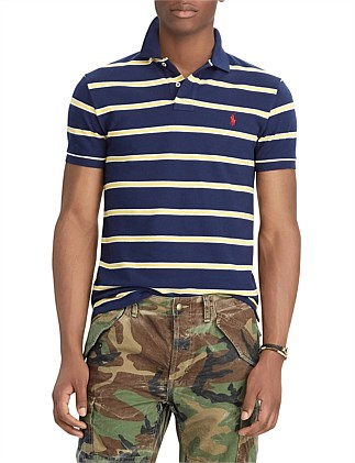 d27cf005 SHORT SLEEVE KNIT MESH. Polo Ralph Lauren
