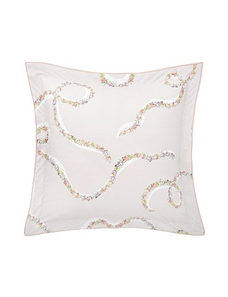 GALONS EUROPEAN PILLOW CASE