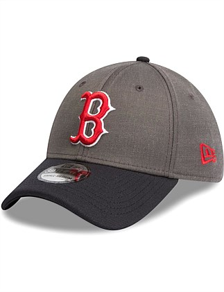 c5591971cf5 3930 Boston Graphite Heather Navy. New Era