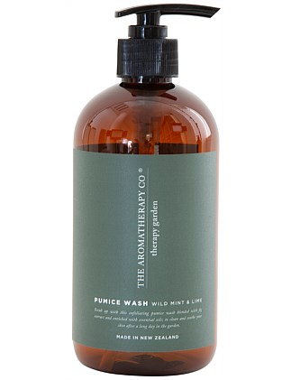 Therapy Garden Hand & Body Wash - Wild Mint & Lime