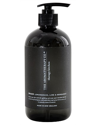 Therapy Kitchen Hand Wash - Mandarin Mint & Basil