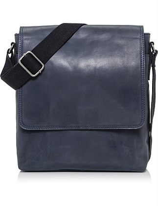 MAINE NS FLAP CROSSBODY BAG