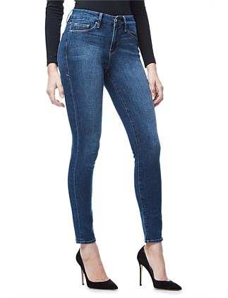 5692078fc9 Good Legs  High Rise Skinny Jean Special Offer
