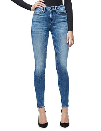 adc39b06b7d Good Legs  High Rise Skinny Jean ...