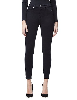 Good Waist' Super High Rise Skinny Jean