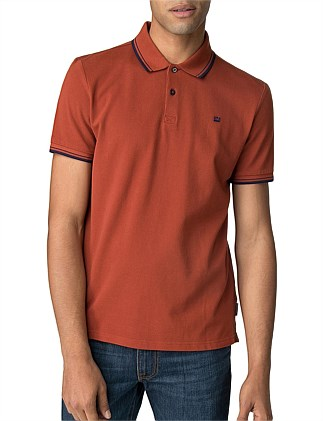 The Romford Polo Rust