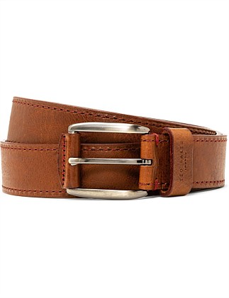 92f6e8ed9 PIN BUCKLE CASUAL BELT. Ted Baker