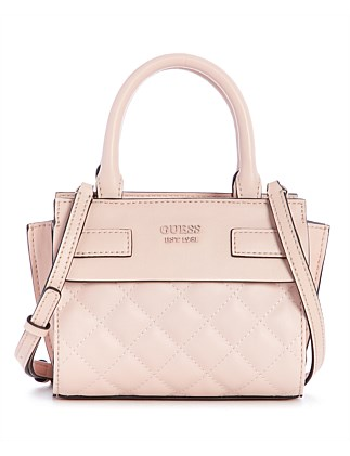 ELLIANA MICRO MINI SATCHEL