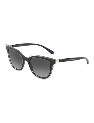Phantos 53838G Sunglasses