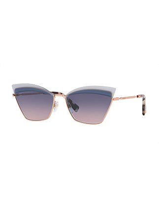 Valentino Cat Eye 3004I6 Sunglasses
