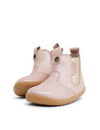 1f8f5bc30c Jodhpur Boot Blush Shimmer