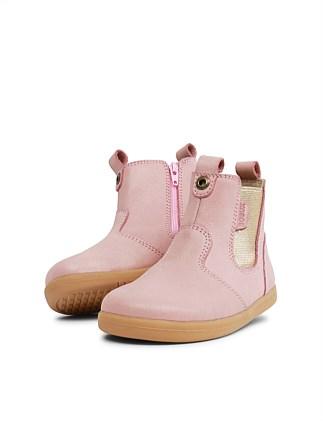 7c06e9a7f2c9d0 Jodhpur Boot Blush Shimmer ...