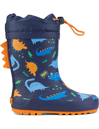 Puddles Boys Gumboot