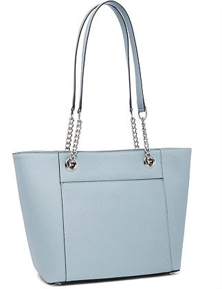 HAYDEN TOTE TWILIGHT BLUE