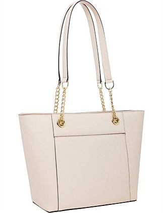 HAYDEN TOTE LIGHT SAND