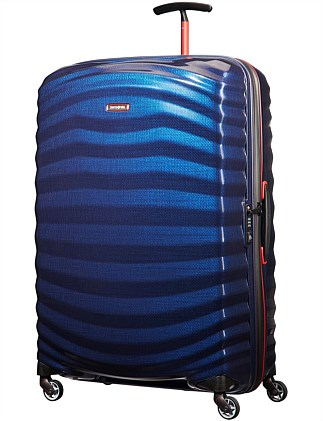 Lite Shock Sport 81cm Large Suitcase