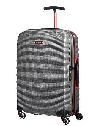 Lite Shock Sport 55cm Small Suitcase