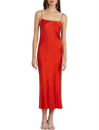 f6f3ca7287b Classic Midi Dress