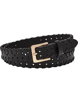fb8632fa0 Women's Belts   Leather, Corset & Waist Belts   David Jones