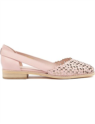 0c7cd18367a51 ADRIANE PINK LEATHER