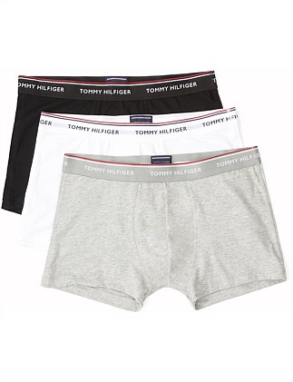 ffeee0d2343 TRUNK 3 PACK Special Offer. Tommy Hilfiger