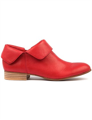 FELP RED LEATHER