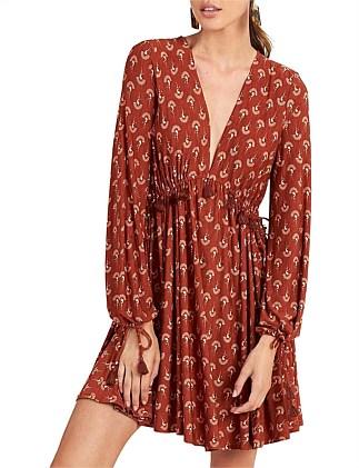 3169035f4e Andina Dress