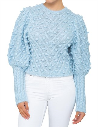 Moncur Bauble Sweater